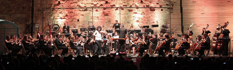 Orquesta Filarmónica Fundación Ciudad de Requena